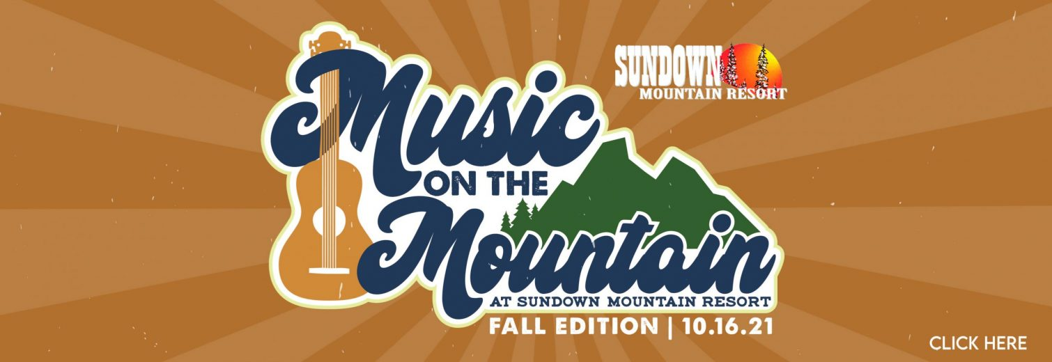 Music On The Mountain Fall 2021 Edition