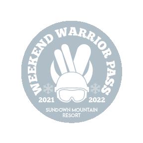 Weekend Warrior Pass